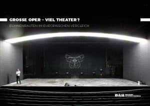 GROSSE OPER — VIEL THEATER?
