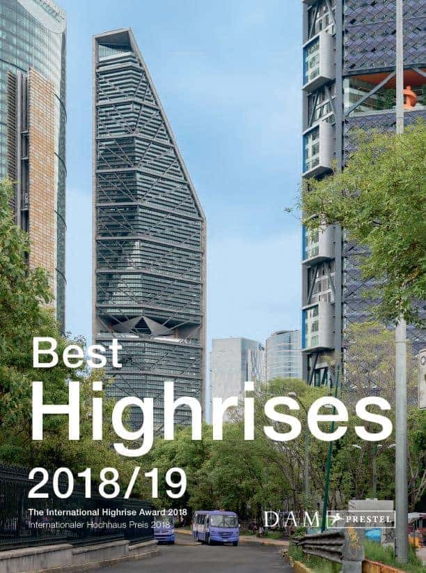 BEST HIGHRISES 2018\19