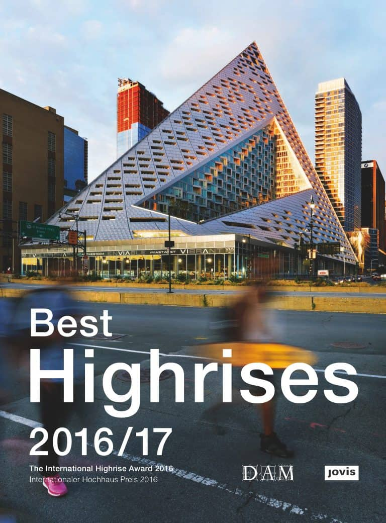 BEST HIGHRISES 2016\17