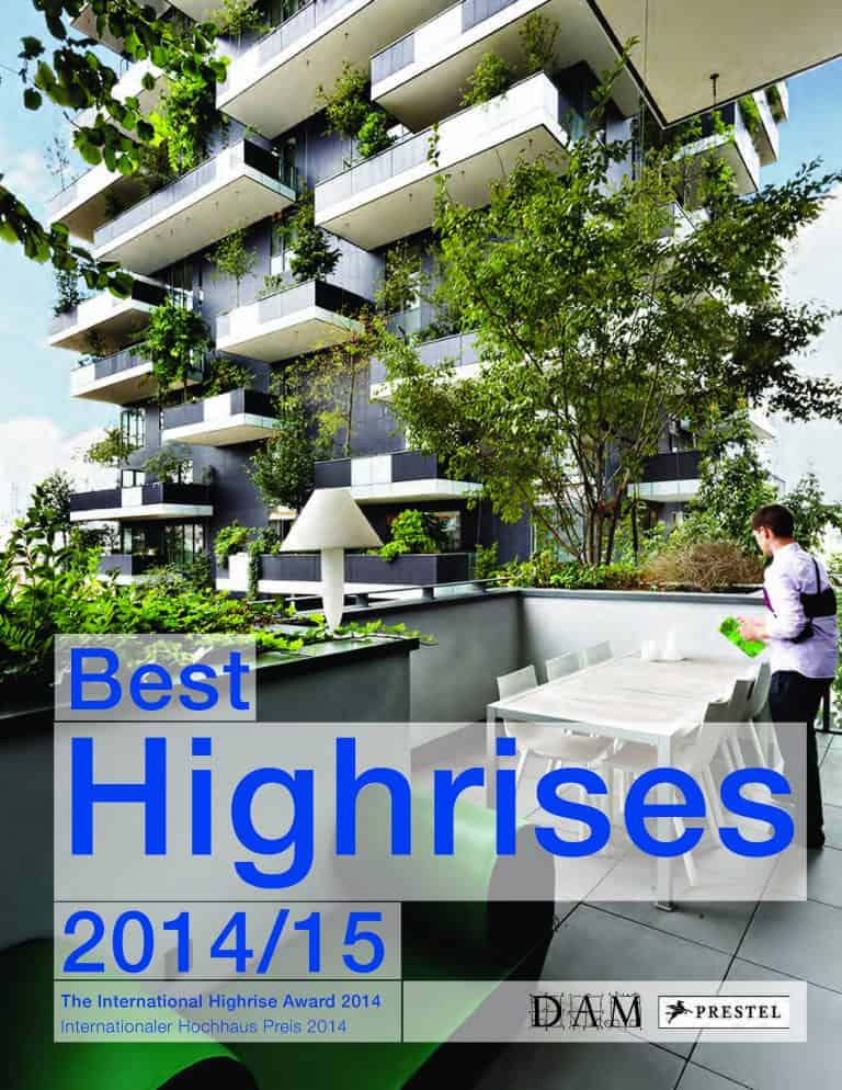 BEST HIGHRISES 2014\15