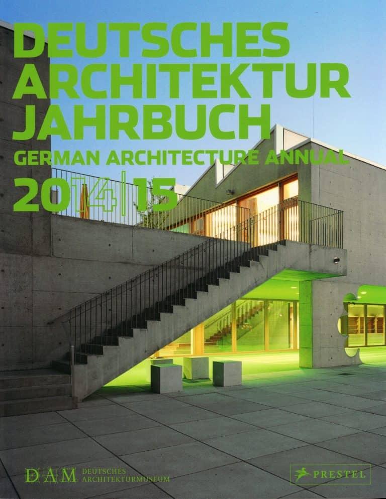 DEUTSCHES ARCHITEKTUR JAHRBUCH 2014\15