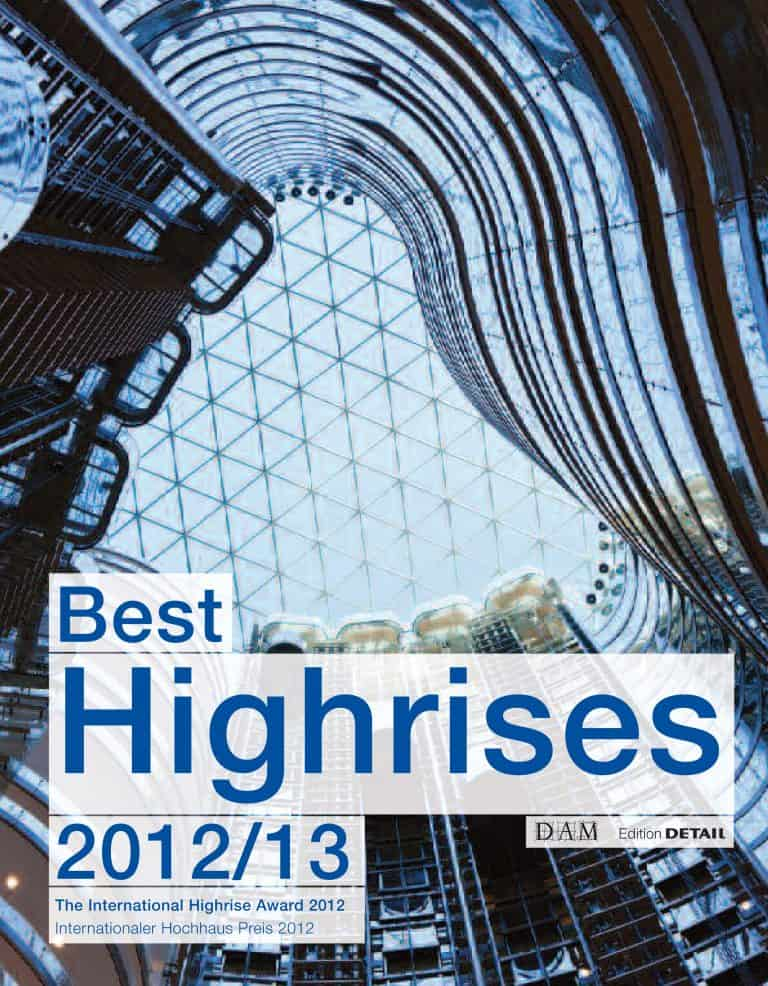 BEST HIGHRISES 2012\13