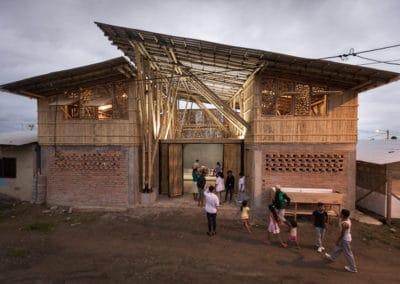DAM Preis 2020 Shortlist – Design Build  Kulturzentrum Chamanga