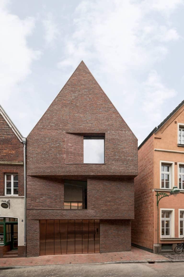 Gesucht: die 50 besten Einfamilienhäuser