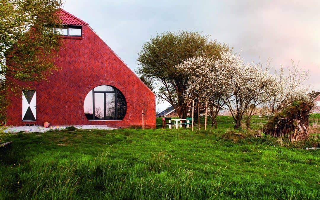 Eröffnung und Preisverleihung: Häuser des Jahres