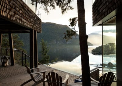 Summer House Storfjord