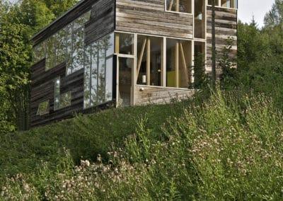 Farm House, Jarmund/Vigsnaes Architects