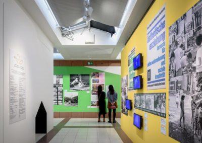 """Eindrücke der Ausstellung """"The Playground Project"""""""