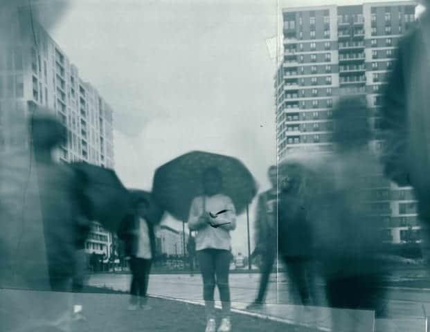 Abgesagt! Camera Obscura:  Spielplätze fotografieren mit einer alten Fototechnik