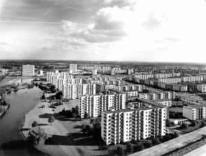 Was wir aus den Großsiedlungen für den Städtebau der Zunkunft lernen können