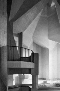 Böhm 100: Der Beton-Dom von Neviges