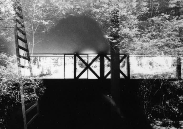 Buchvorstellung – Shinoharistics: An Essay About a House