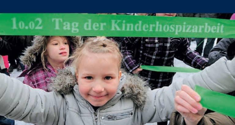 10.02. – Tag der Kinderhospizarbeit
