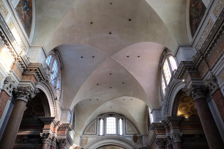Reise: Das Rom der Renaissance. Voraussetzungen, Blüte, Veränderungen