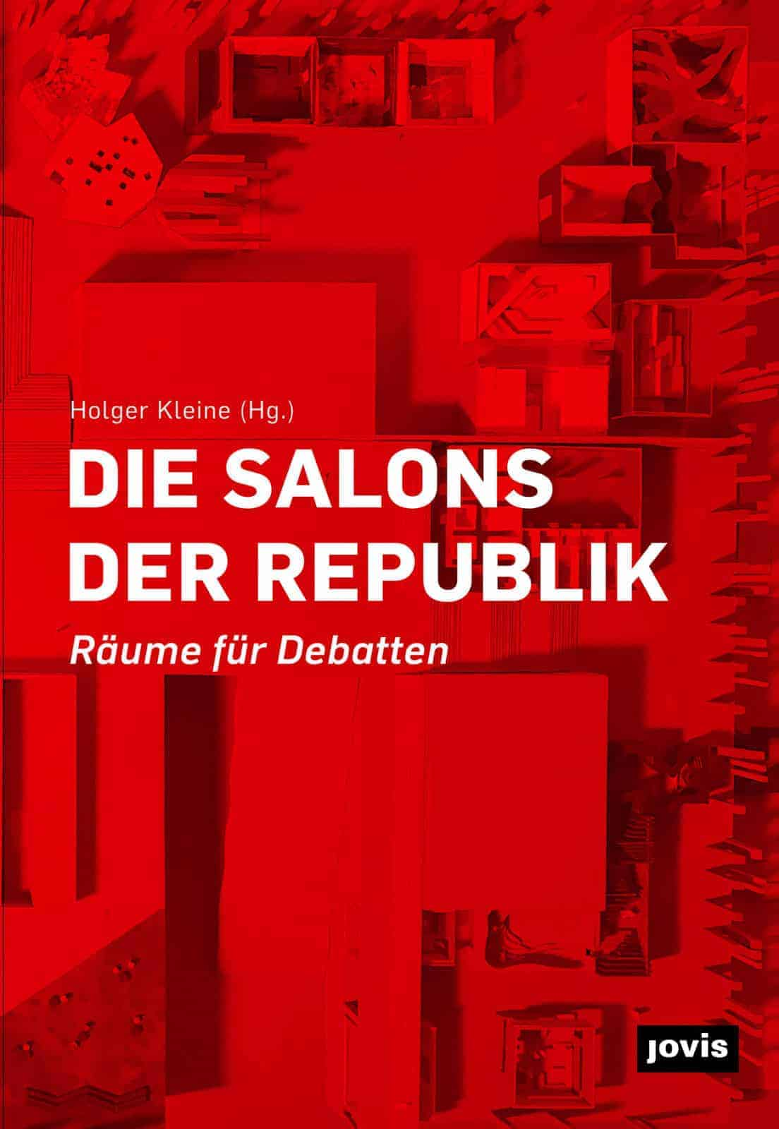 Salons der Republik / @ jovis Verlag