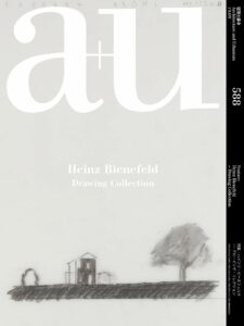 a+u: Heinz Bienefeld Drawing Collection