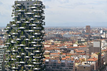Bosco Verticale, © photo: Paolo Rosselli